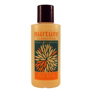 Picture of Clarifying Vitamin C Face Wash - 5.7 oz